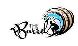 The Barrel Business Card